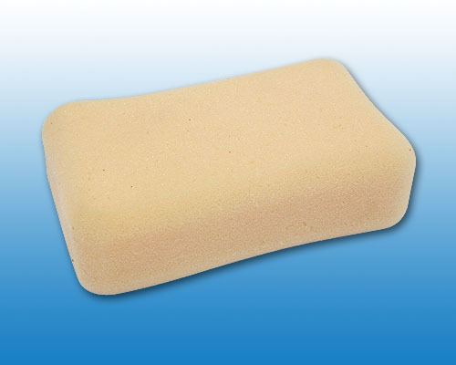 CSS-08 Car Wax Wave-Shaped Sponge
