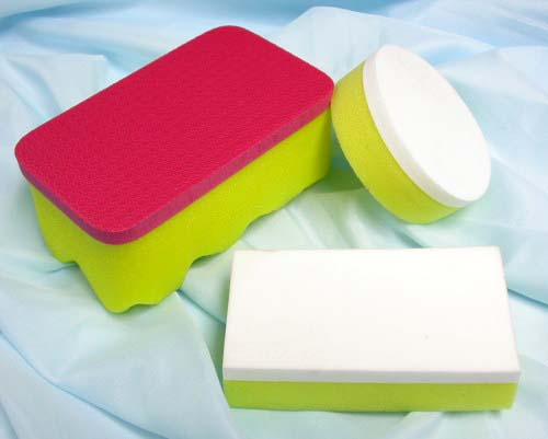 SCS-06 Small Cleaning Sponge