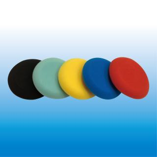 CSS-10 Car Wax Wave-Shaped Sponge